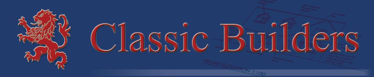 Classic Builders (SW) Ltd